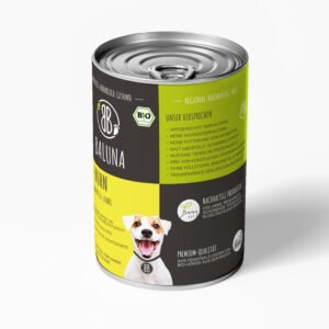 Baluna Bio Hundefutter